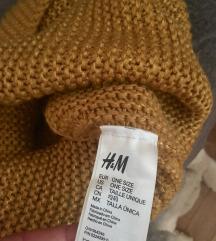 H&M okovratnik