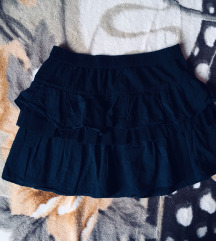 Tally Weijl suknja, kao NOVO S/M