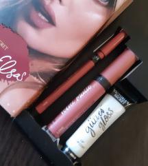 Victoria Secret NOVO set sjaja, olovka, ruz