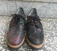 Catwalk cipele 37