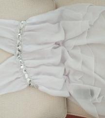 Bluza bela nova, sa etiketom