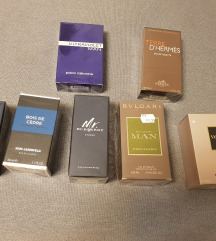 Original muski parfemi