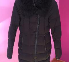 ZARA zimska jakna POPUST