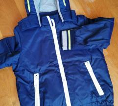 Nova jakna za dečaka PRATI MERE