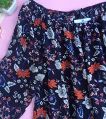 Floralna bluza Nova