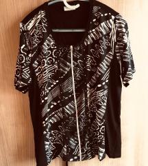 C&A bluza sa zipom XL, NOVO iz Svajcarske