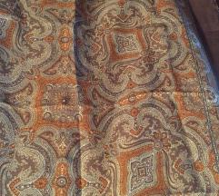divna marama u neznim bojama