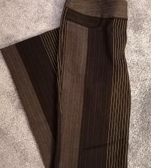 P...S... Fashion elegantne  pantalone