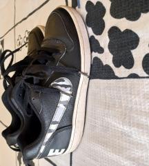 Nike kozne patike maskirane37broj