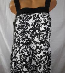 R & K lagana pamučna haljina