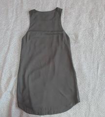 Crna lagana haljina