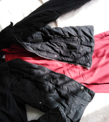 Refree biker jakna