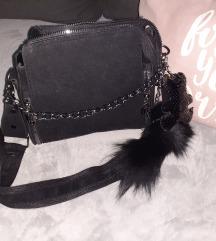 Crna torba sa privescima