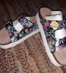 Nove papuce!