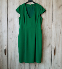 H&M Green Dress
