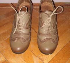 Cipele kao oksfordice 35/37,5