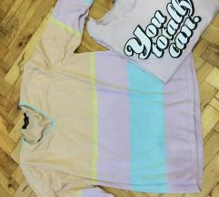 Dzemperić Trikotaža Pastelni + Majica