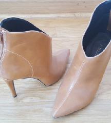 kamel cipele nove
