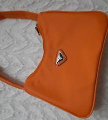 Nova oranz torbica