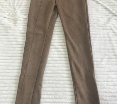 Pantalone od velura S