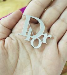 Original Dior broš