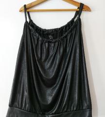 Crna majica H&M