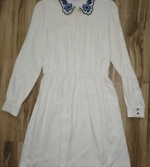 Tommy Hilfiger haljina od svile kao nova ORIGINAL