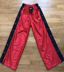 Nike popper pants L NOVO