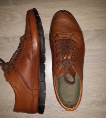 Muske braon-oker cipele