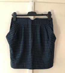 Top Shop suknja, snizeno