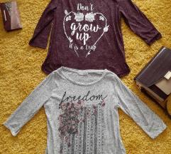 Razne  print bluzice <3