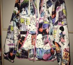 Šarena jaknica