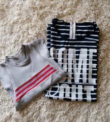 Dve haljinice(moguca zasebna kupovina)(XS-M)
