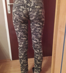 Vojnicke pantalone