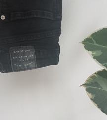 MANGO skinny jeans (duboke)