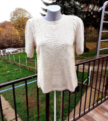 Vintage pletena majica