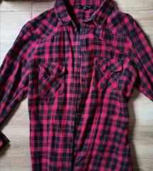 Karirana košuljice