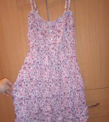 Letnja pamucna haljinica
