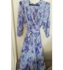 Nezna vintage haljina