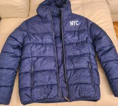 Muska jakna C&A