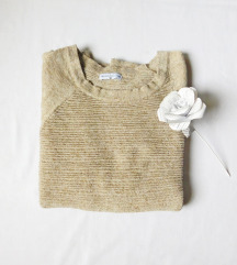 Jacquelene de Yong džemper