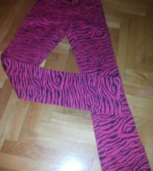 Animal pink