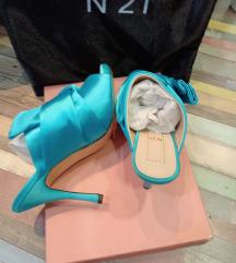 Numero Ventuno papuce