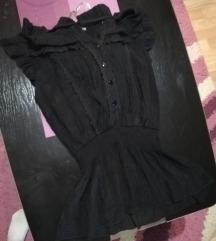 Crna majica/košulja