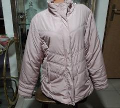Roze jakna XL/2XL