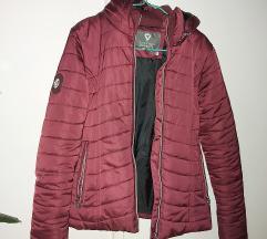 Akcija 2000 XS strukirana zimska jakna