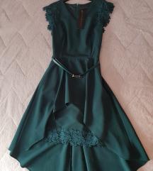 Nova svečana haljina sa etiketom
