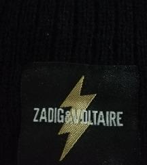 ZADIG&VOLTAIRE ORIGINAL KAPA