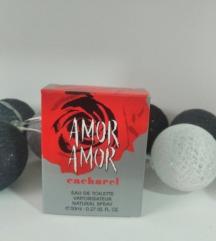 Amor Amor Cacharel ženski parfem 50 ml