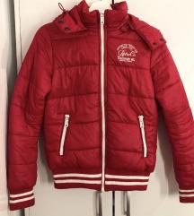 Zimska jakna, veličina S/M